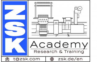 ZSK Research & Training Center